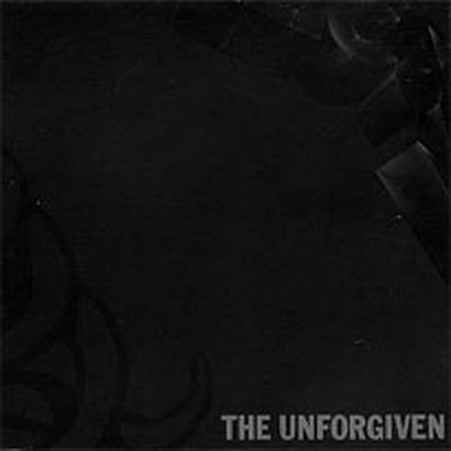 metallica the unforgiven fashion