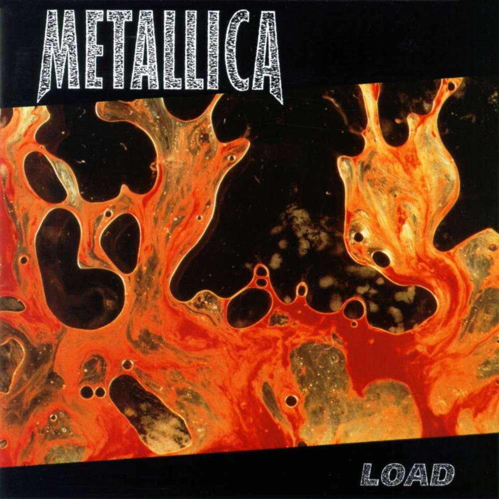 скачать альбомы металлика через торрент - фото 5