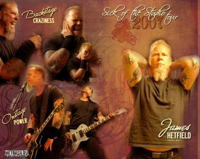 james-sick-of-the-studio-2007-wallpaper