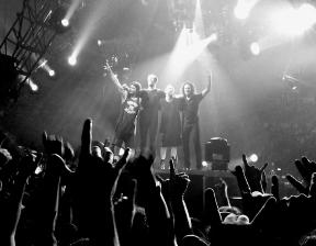 Live Metallica