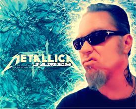 Metallica Members