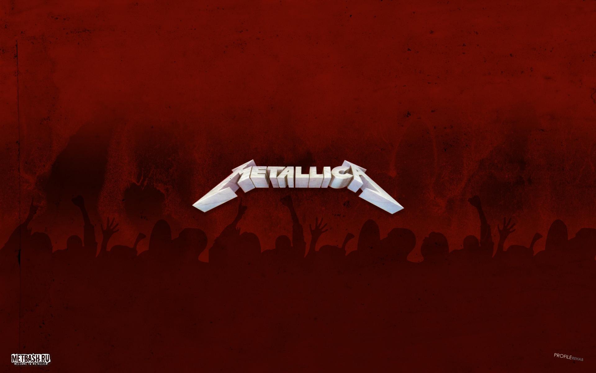 metallica logo wallpaper 985217