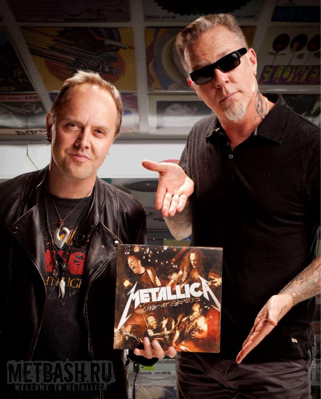 металлика черный альбом слушать онлайн